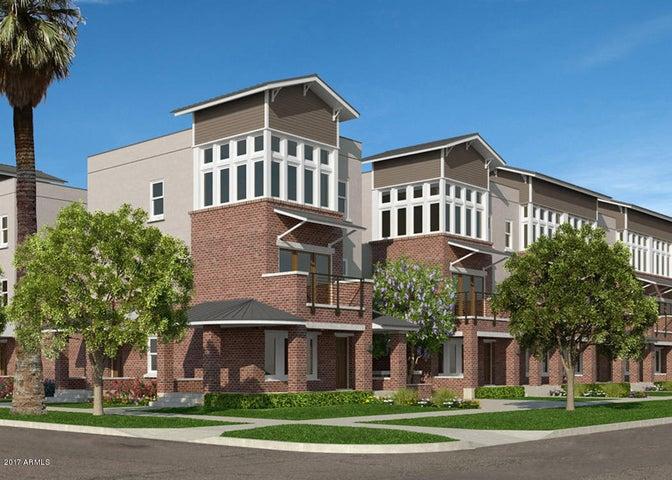808 N 4th Avenue, 6, Phoenix, AZ 85003