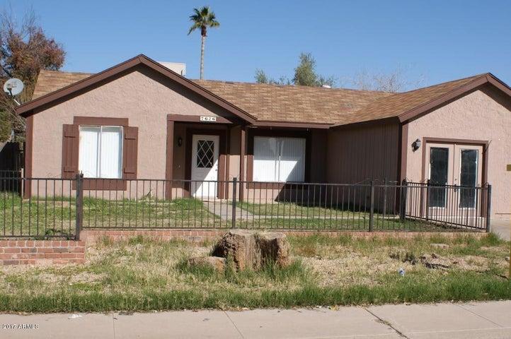 7626 W MEADOWBROOK Avenue, Phoenix, AZ 85033