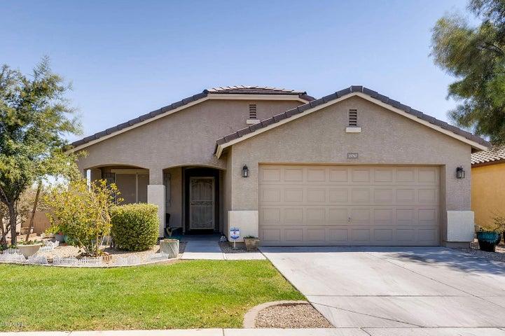 23767 W LUMBEE Street, Buckeye, AZ 85326