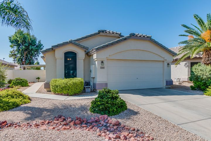 15263 W EUREKA Trail, Surprise, AZ 85374