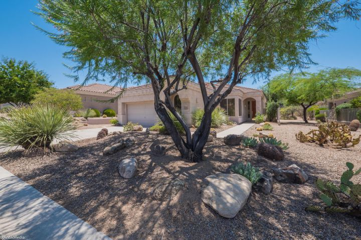 11535 E CHRISTMAS CHOLLA Drive, Scottsdale, AZ 85255