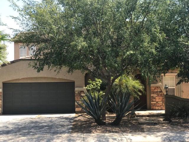1155 W LAREDO Avenue, Gilbert, AZ 85233