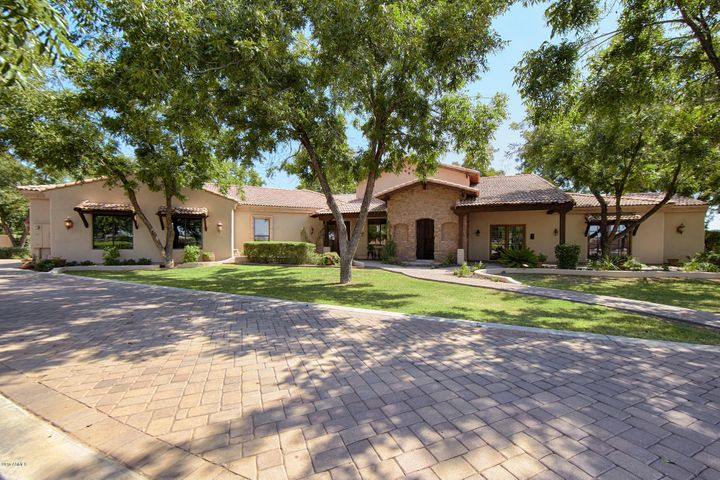15448 E SILVER CREEK Court, Gilbert, AZ 85298