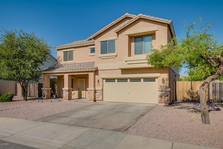 6541 S EMERALD Drive, Chandler, AZ 85249