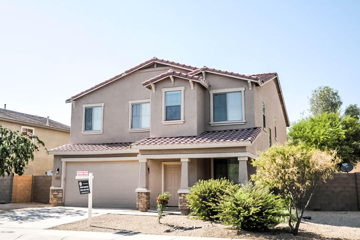43650 W OSTER Drive, Maricopa, AZ 85138