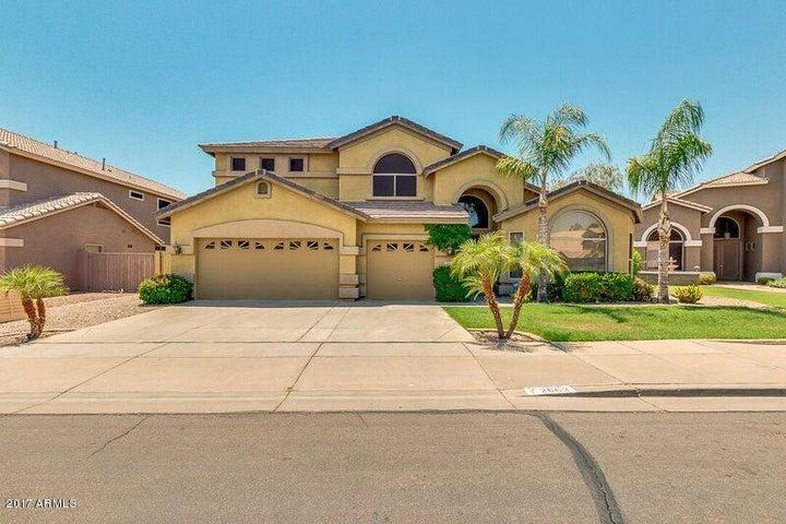 2662 S VINCENT, Mesa, AZ 85209
