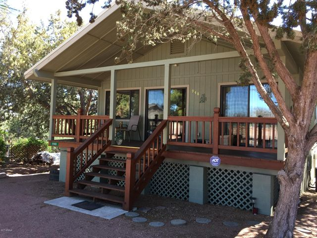 948 N DEER CREEK Drive, Payson, AZ 85541