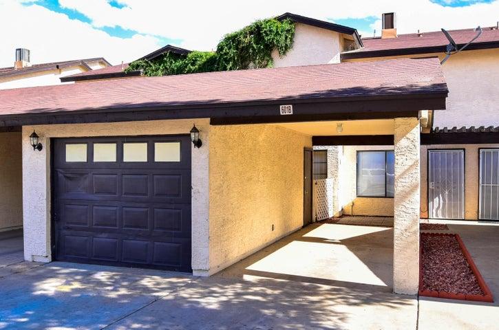 601 N 4TH Street, B, Avondale, AZ 85323