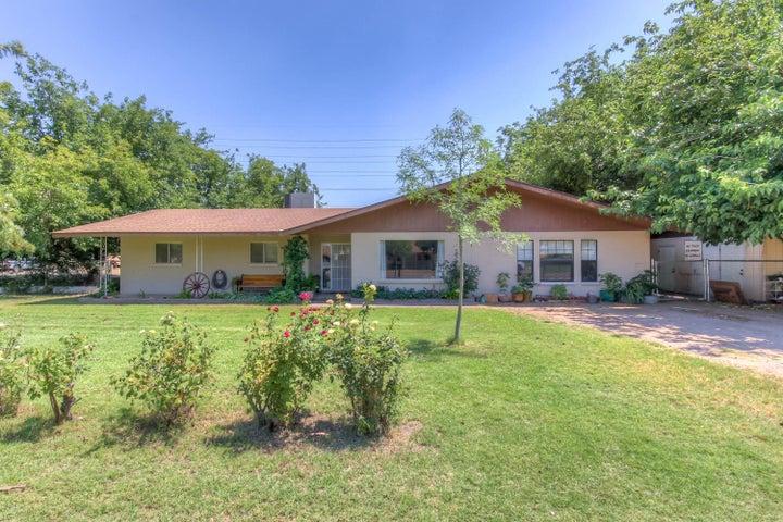 2975 E CAMPBELL Road, Gilbert, AZ 85234