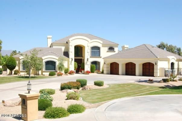 8525 N Canta Bello, Paradise Valley, AZ 85253