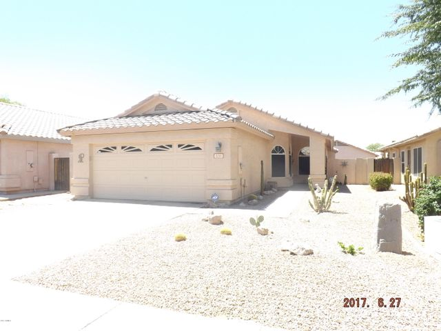859 W. Sierra Madre - close to downtown Gilbert
