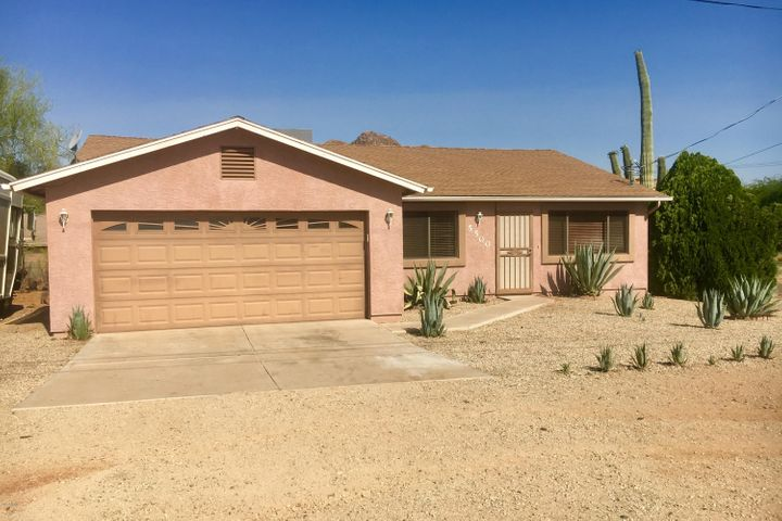 5500 S KINGS RANCH Road, Gold Canyon, AZ 85118