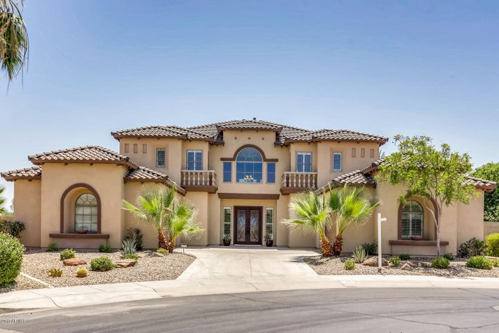 821 W AZURE Lane Litchfield Park AZ 85340