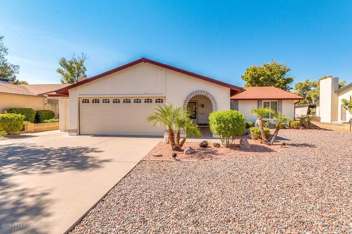 7319 E EDGEWOOD Avenue, Mesa, AZ 85208