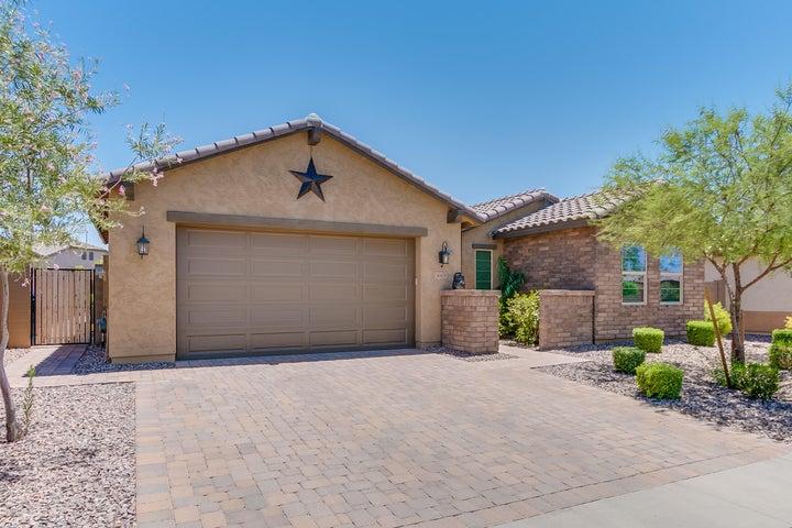 665 S 196TH Drive, Buckeye, AZ 85326