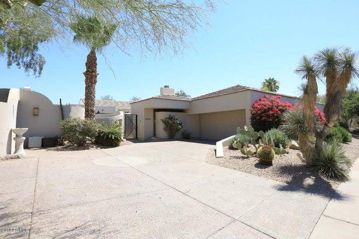 8566 E VISTA BONITA Drive, Scottsdale, AZ 85255