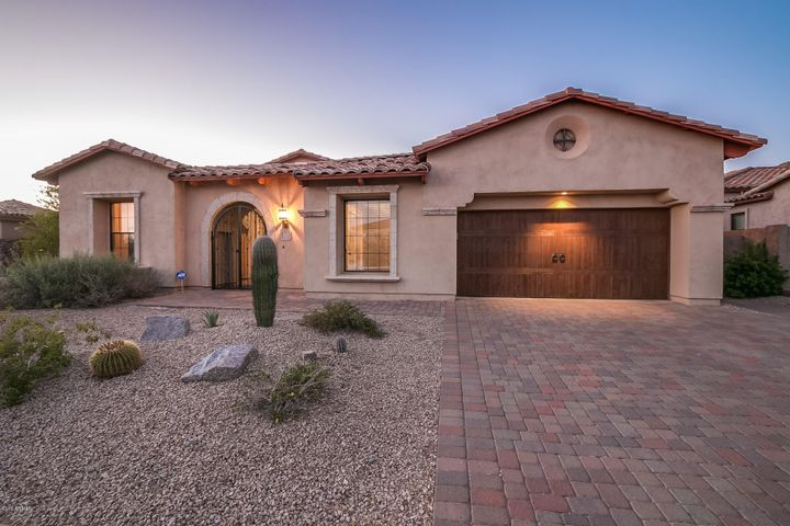 8240 E TETON Circle, Mesa, AZ 85207