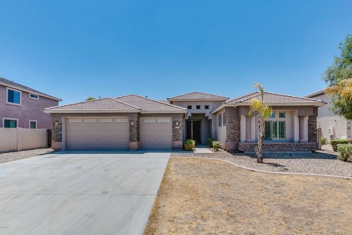 14151 W LA REATA Avenue, Goodyear, AZ 85395