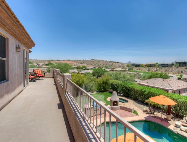 Eagle Mountain Homes In Fountain Hills Top Scottsdale Realtor