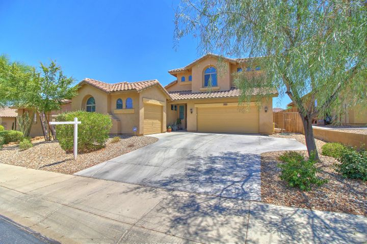 29025 N 70TH Avenue, Peoria, AZ 85383