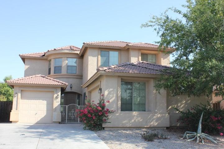 43524 W RIO BRAVO Drive, Maricopa, AZ 85138
