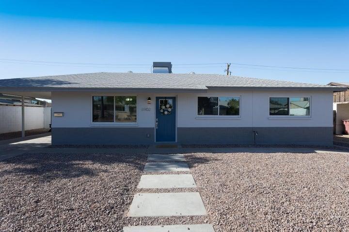 6902 E LOMA LAND Drive, Scottsdale, AZ 85257
