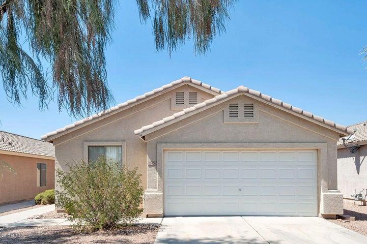 11406 W PINEHOLLOW Drive, Surprise, AZ 85378