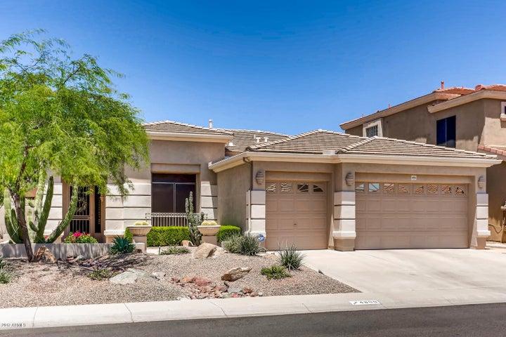 4806 E ESTEVAN Road, Phoenix, AZ 85054