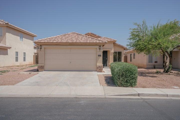 12942 W CHERRY HILLS Drive, El Mirage, AZ 85335