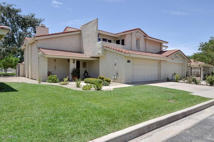 7817 E SPANISH OAKS Drive, Scottsdale, AZ 85258