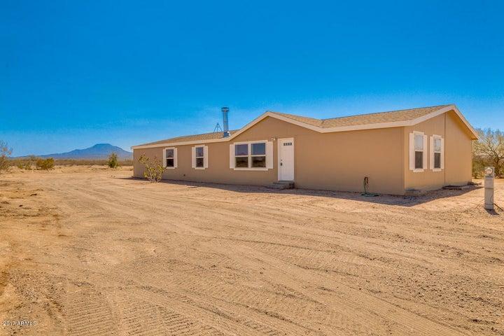 1654 S ORTEGA Road, Maricopa, AZ 85138