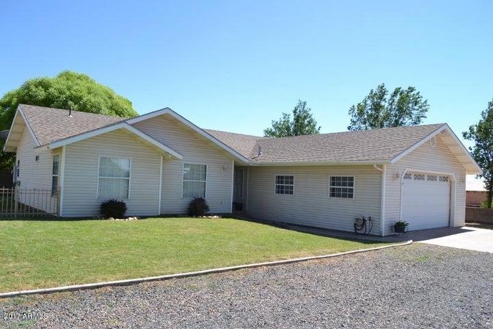 414 LOVE LAKE Circle, Taylor, AZ 85939