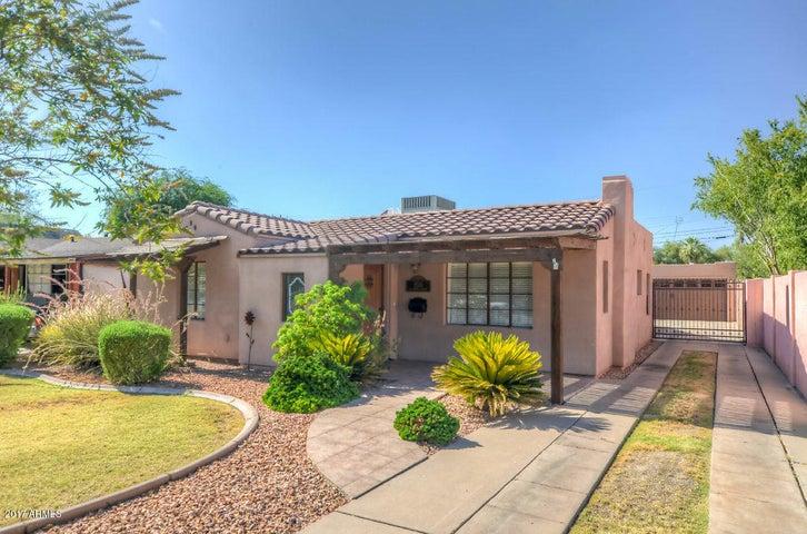 1518 W CULVER Street, Phoenix, AZ 85007