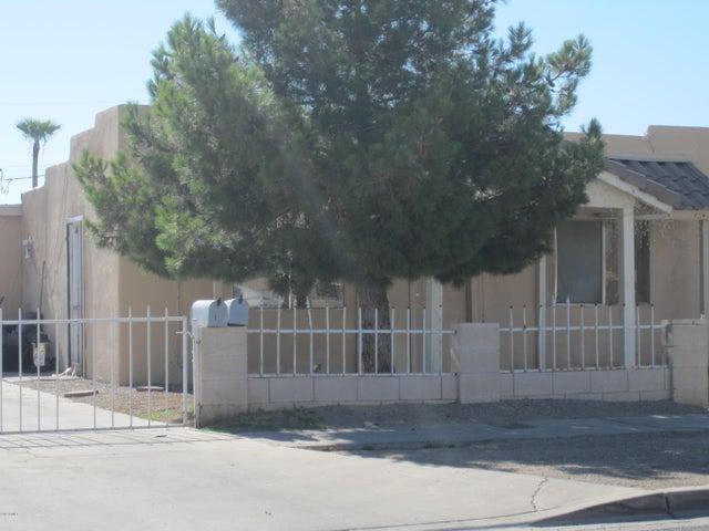 6629 N 54TH Drive, Glendale, AZ 85301