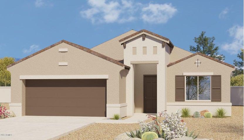 43991 W BAILEY Drive, Maricopa, AZ 85138