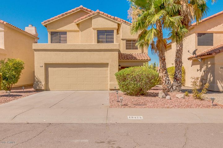 13472 N 102ND Place, Scottsdale, AZ 85260