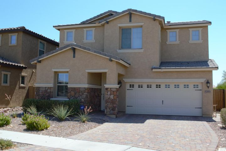 5203 S MOCCASIN Trail, Gilbert, AZ 85298