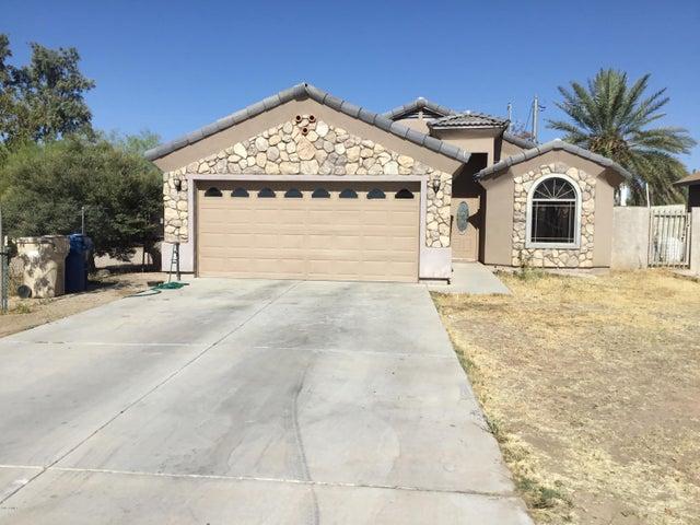 303 S 5 Street, Buckeye, AZ 85326