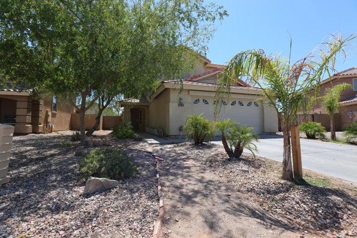 721 S 223 rd Drive, Buckeye, AZ 85326
