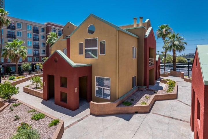 154 W 5TH Street, 126, Tempe, AZ 85281