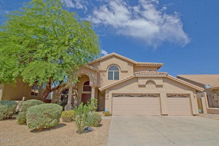 18754 N 95TH Street, Scottsdale, AZ 85255