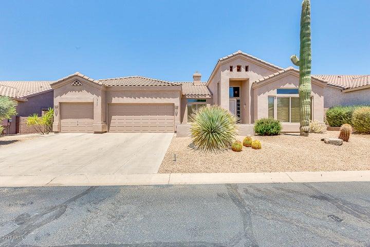 7352 E RED HAWK Street, Mesa, AZ 85207