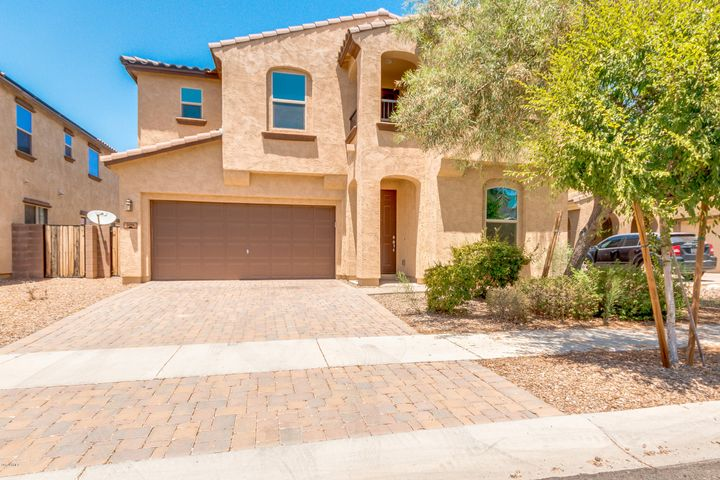 3114 E FRANKLIN Avenue, Gilbert, AZ 85295