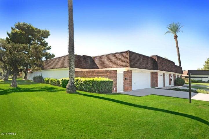 3157 E HAZELWOOD Street, Phoenix, AZ 85016