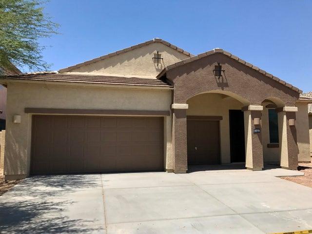 43924 W BAILEY Drive, Maricopa, AZ 85138