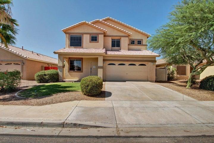 9812 E KNOWLES Avenue, Mesa, AZ 85209