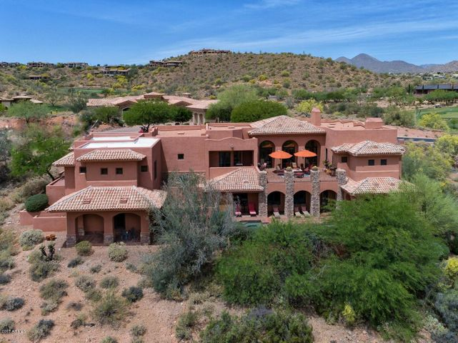 9915 N COPPER RIDGE Trail, Fountain Hills, AZ 85268