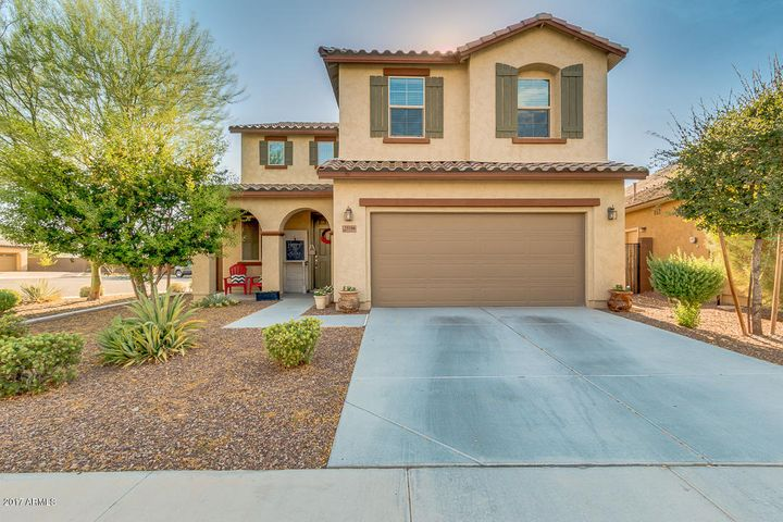 25106 N 56TH Avenue, Phoenix, AZ 85083