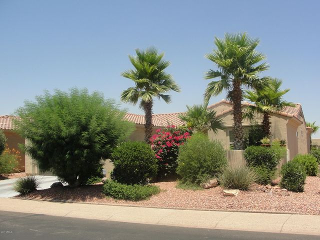 13538 W JUNIPERO Drive, Sun City West, AZ 85375