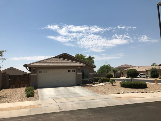 16625 W TONTO Street, Goodyear, AZ 85338